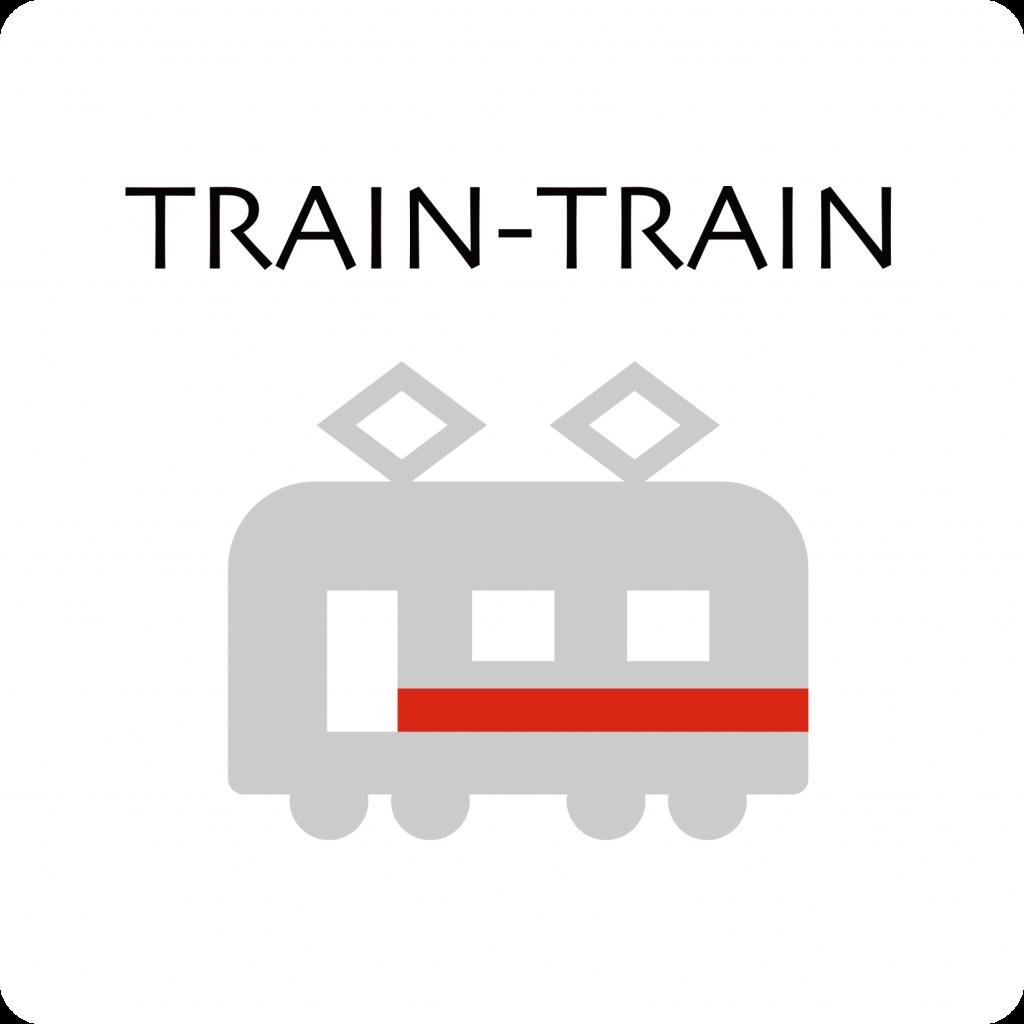 train-train_logo